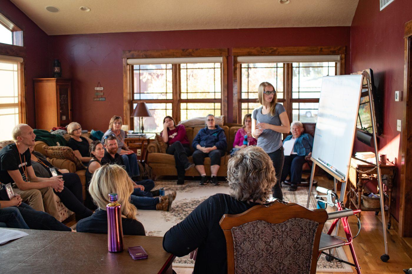 IMLT Training Whiteboard Session