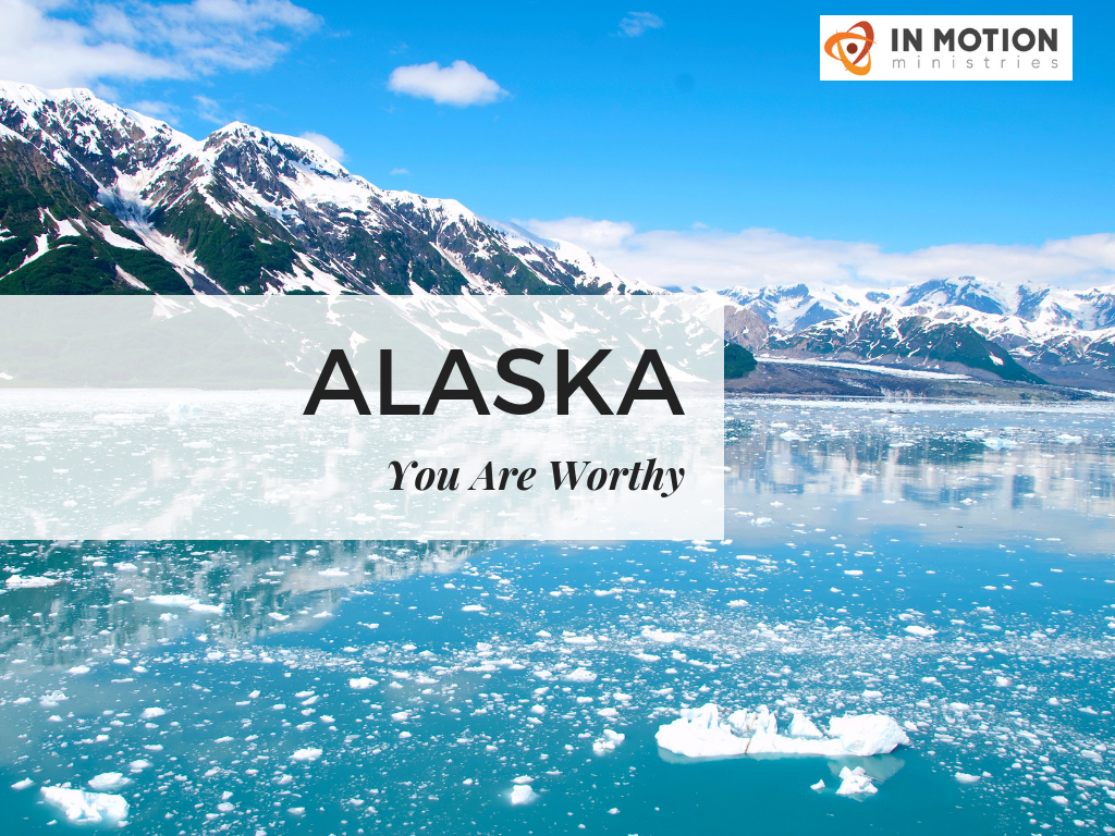 Ad Image for Alaska Construction and Women's Ministry Mission Trip