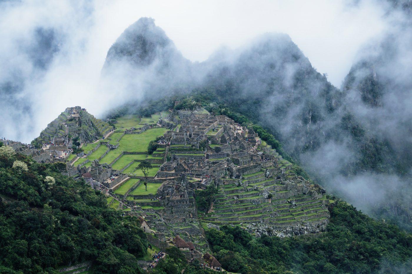 Peru – Part I