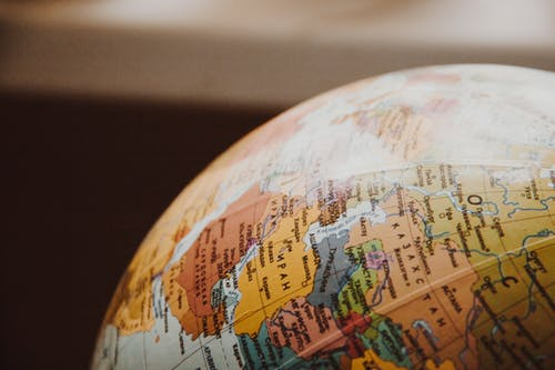 Name a Country and lets take a mission trip there