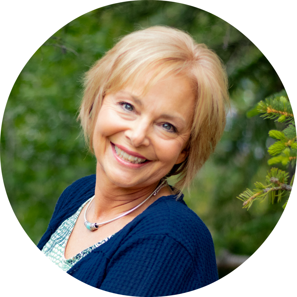 Cindy Lundy - Headshot Image - Chief Operating Officer with In Motion Ministries